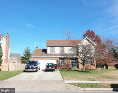 7621 Castle Rock Drive, Clinton, MD 20735 - #: MDPG272426