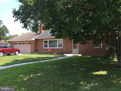 6908 Westchester Court, Temple Hills, MD 20748 - MLS#: MDPG272458