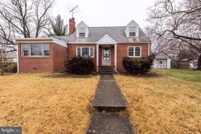 6320 Manor Circle Drive, Clinton, MD 20735 - #: MDPG272468