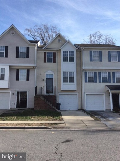 1604 Deep Gorge Court, Oxon Hill, MD 20745 - #: MDPG272486