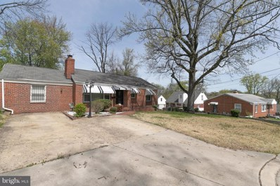 3409 27TH Avenue, Temple Hills, MD 20748 - #: MDPG272504