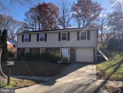 6107 Armor Drive, Clinton, MD 20735 - MLS#: MDPG272520