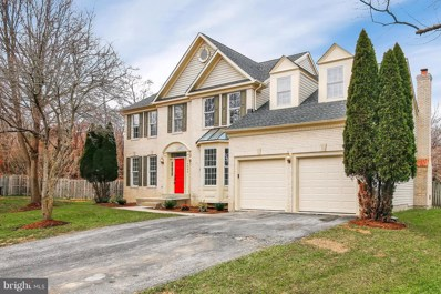 14902 Jensford Court, Bowie, MD 20721 - #: MDPG272552