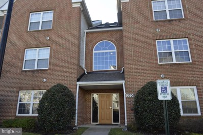 3706 Excalibur Court UNIT 301, Bowie, MD 20716 - #: MDPG272562