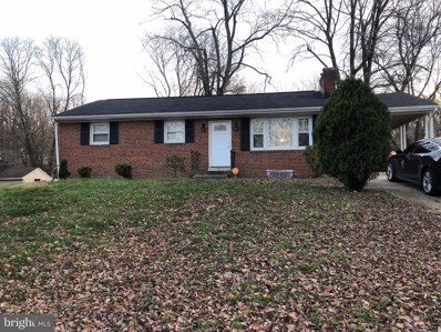 4007 Buck Creek Road, Temple Hills, MD 20748 - MLS#: MDPG272578