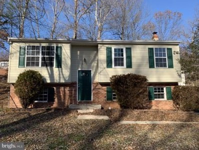 6102 Plum Way, Clinton, MD 20735 - MLS#: MDPG272582