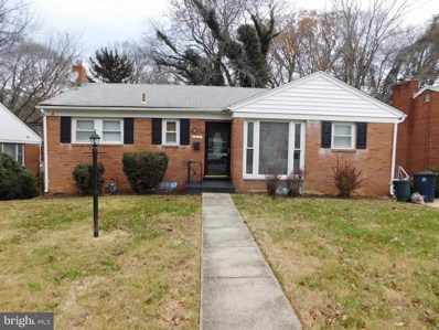 3510 Everest Drive, Temple Hills, MD 20748 - #: MDPG272598