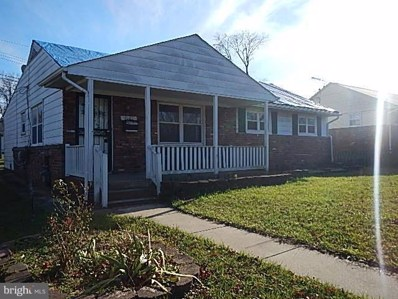 1002 8TH Street, Laurel, MD 20707 - #: MDPG277426