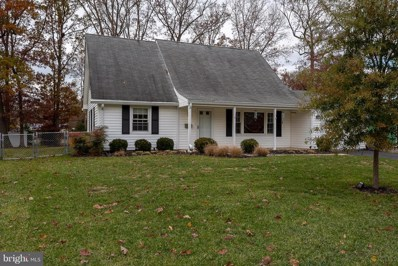 12313 Chalford Lane, Bowie, MD 20715 - MLS#: MDPG278776