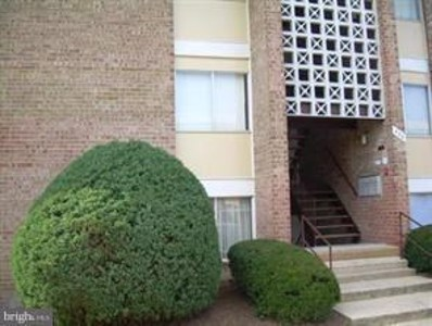 530 Wilson Bridge Drive UNIT C-1, Oxon Hill, MD 20745 - #: MDPG300868
