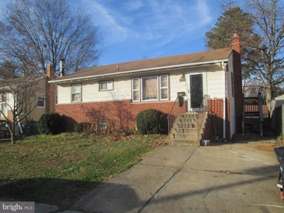 9128 5TH Street, Lanham, MD 20706 - #: MDPG301334