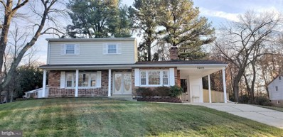 5203 Redd Lane, Temple Hills, MD 20748 - #: MDPG301614