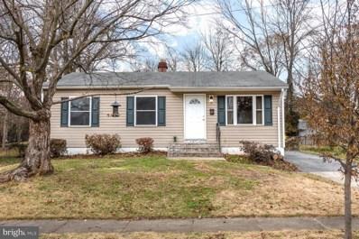 9304 Vaughn Place, Lanham, MD 20706 - #: MDPG311522