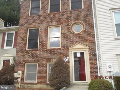 15522 Empress Way, Bowie, MD 20716 - #: MDPG319080