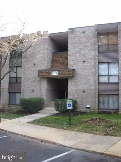3319 Huntley Square Drive UNIT C, Temple Hills, MD 20748 - #: MDPG319106