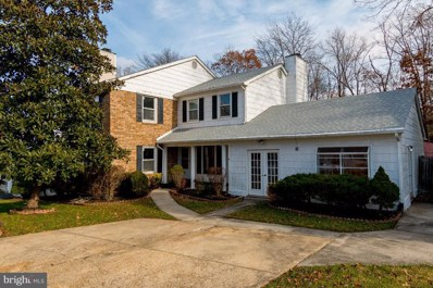 12807 North Point Lane, Laurel, MD 20708 - #: MDPG319150