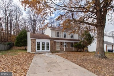6709 Cherryfield Road, Fort Washington, MD 20744 - MLS#: MDPG319162