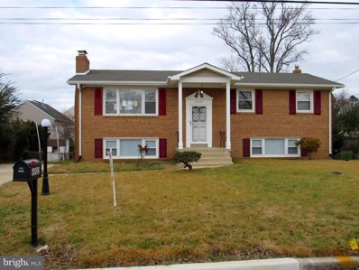 6902 Briarcliff Drive, Clinton, MD 20735 - #: MDPG319220