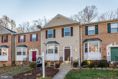 3218 Scarlet Oak Terrace, Bowie, MD 20715 - MLS#: MDPG319228