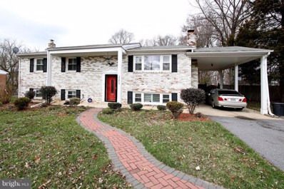 15213 Livingston Road, Accokeek, MD 20607 - #: MDPG319230