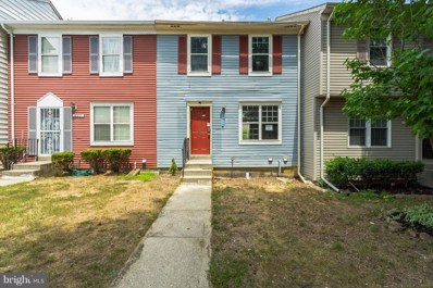 835 Saint Michaels Drive, Bowie, MD 20721 - #: MDPG319248