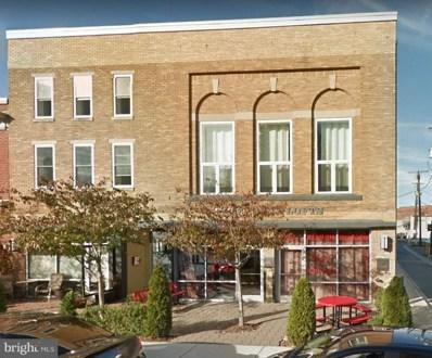 4334 Farragut Street UNIT C, Hyattsville, MD 20781 - MLS#: MDPG319252