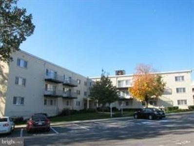 1009 Chillum Road UNIT 310, Hyattsville, MD 20782 - #: MDPG319274