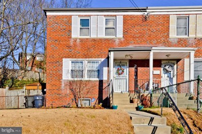 2316 Kirby Drive, Temple Hills, MD 20748 - #: MDPG319322