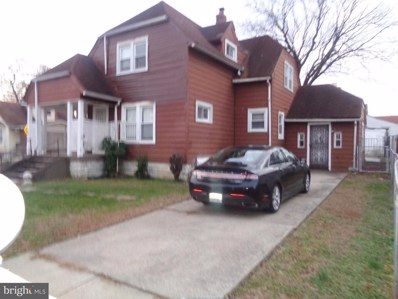 4919 Heath Street, Capitol Heights, MD 20743 - #: MDPG319336