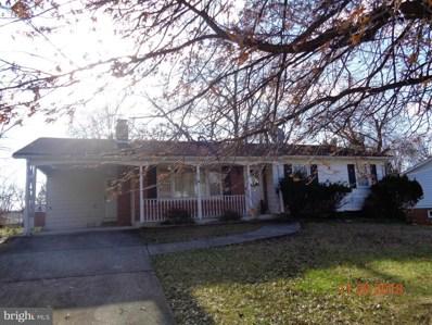 2117 Browns Lane, Fort Washington, MD 20744 - #: MDPG319354