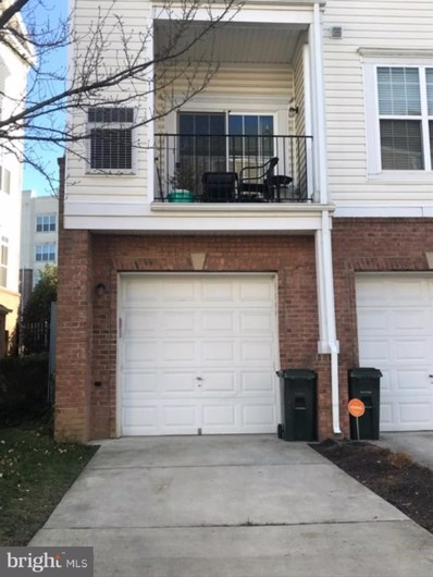5544 Auth Way UNIT 395, Suitland, MD 20746 - #: MDPG319394