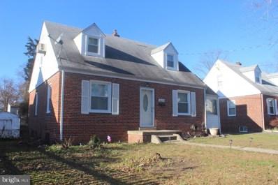 5810 32ND Avenue, Hyattsville, MD 20782 - #: MDPG319434