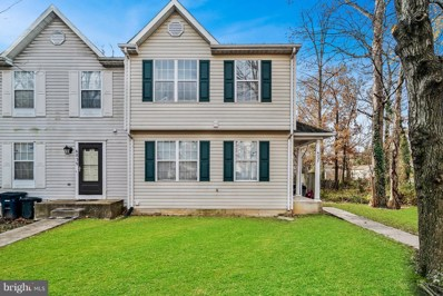 6837 Holly Berry Court, District Heights, MD 20747 - #: MDPG319482