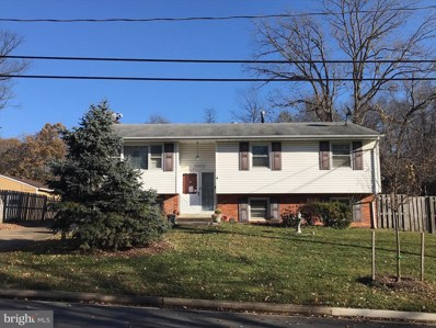 3605 Dunnington Road, Beltsville, MD 20705 - #: MDPG319872