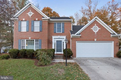 7627 Quicksilver Court, Bowie, MD 20720 - MLS#: MDPG319878