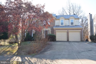 1903 Wetherbourne Court, Bowie, MD 20721 - #: MDPG320118