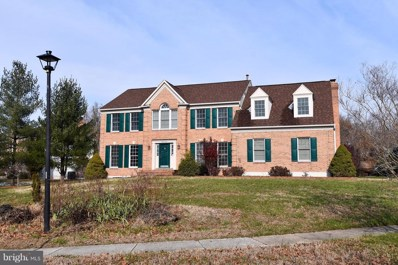 18109 Breann Court, Accokeek, MD 20607 - #: MDPG320662