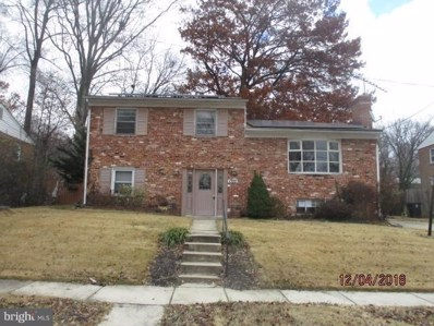 1322 Iron Forge Road, District Heights, MD 20747 - #: MDPG320670