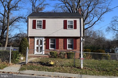 9603 49TH Place, College Park, MD 20740 - MLS#: MDPG320676