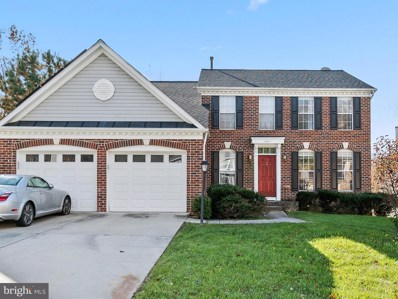 12011 Thackeray Court, Bowie, MD 20720 - #: MDPG320710
