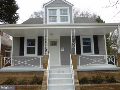 4507 38TH Avenue, Brentwood, MD 20722 - #: MDPG320780