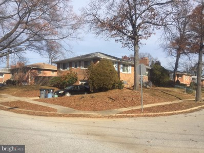 2100 Roxanne Place, Temple Hills, MD 20748 - #: MDPG323828