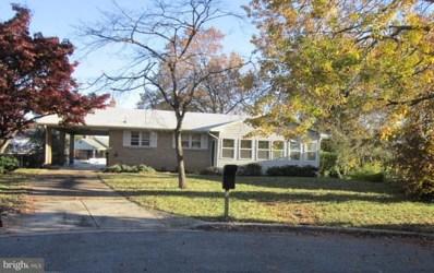 5105 Karen Anne Court, Temple Hills, MD 20748 - #: MDPG327392