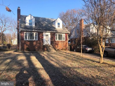 8714 Edmonston Road, Berwyn Heights, MD 20740 - #: MDPG343808