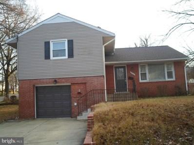 8519 Oglethorpe Street, New Carrollton, MD 20784 - #: MDPG343818
