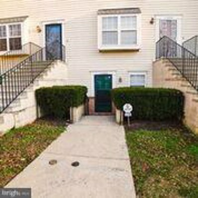 11242 Hannah Way UNIT 5, Upper Marlboro, MD 20774 - MLS#: MDPG345086