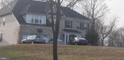 16601 Stratford Estates Drive, Upper Marlboro, MD 20772 - MLS#: MDPG347876