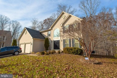 14419 Lusby Ridge Road, Accokeek, MD 20607 - MLS#: MDPG349770