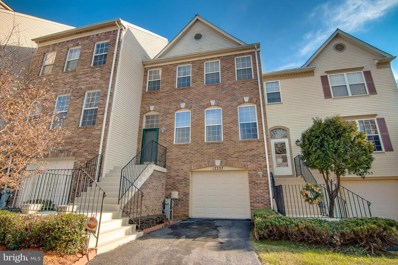 12337 Quilt Patch Lane, Bowie, MD 20720 - MLS#: MDPG349794