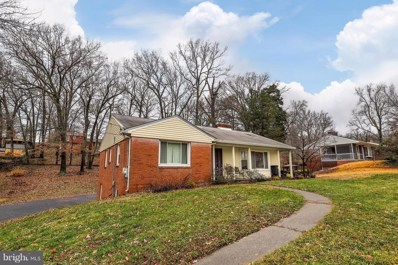 4808 Henderson Road, Temple Hills, MD 20748 - #: MDPG351886